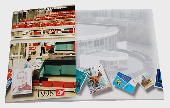 Year Pack 1998 - Year Collections
