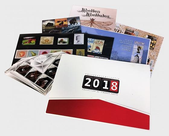 Año Completo 2018 - (Viena) - Años Completos