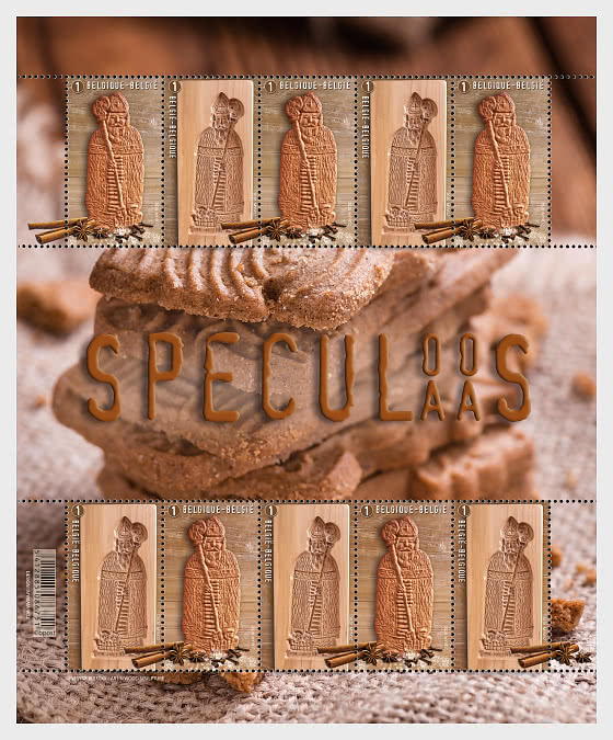 Speculoos - Sheetlets