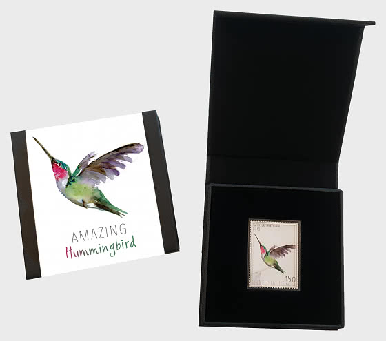 Amazing Hummingbird - Collectibles
