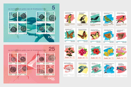 Bonaire Year Pack 2020 - Year Collections