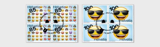 Emoji - (Block of 4 CTO) - Block of 4 CTO