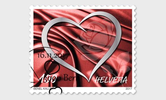 Love - (Stamp CTO) - Set CTO