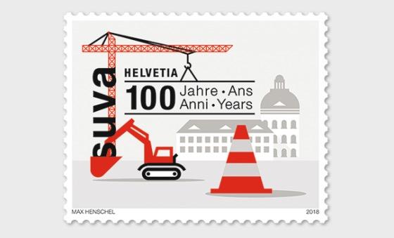 100 Years Suva - (Stamp Mint) - Set