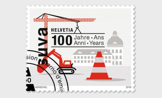 100 Years Suva - (Stamp CTO) - Set CTO