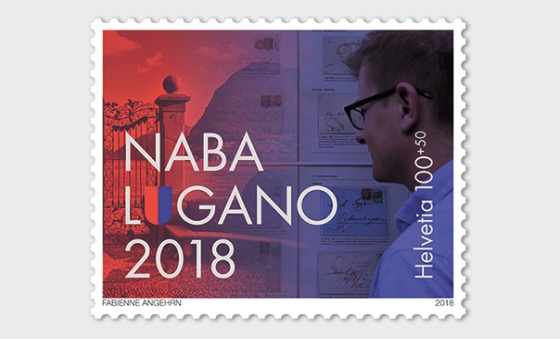 NABA Lugano 2018 - (Set Mint) - Set