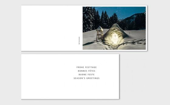 Christmas 2018 - (Christmas Card) - Collectibles