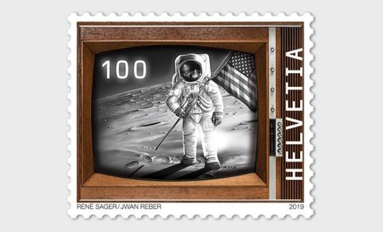 50 Años de Aterrizaje de Luna Tripulada - Series