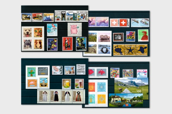 Year Set 2019 - Mint - Year Collections