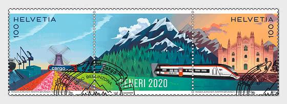 Ceneri 2020 - Serie CTO