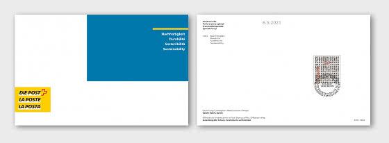 Sustainability - Folder/Collection Sheet - CTO - Collectibles CTO