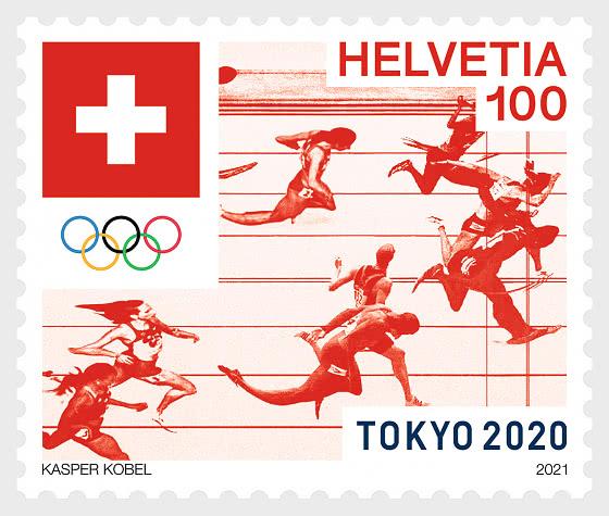 Giochi Olimpici Estivi 2021 - Serie