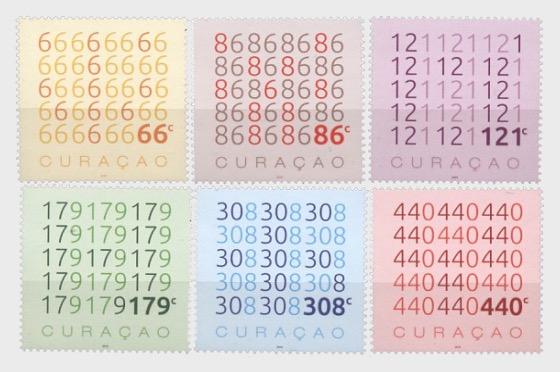 Numbers - Set