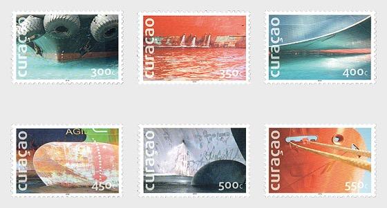 Ships 2016 (Schepen) - Set