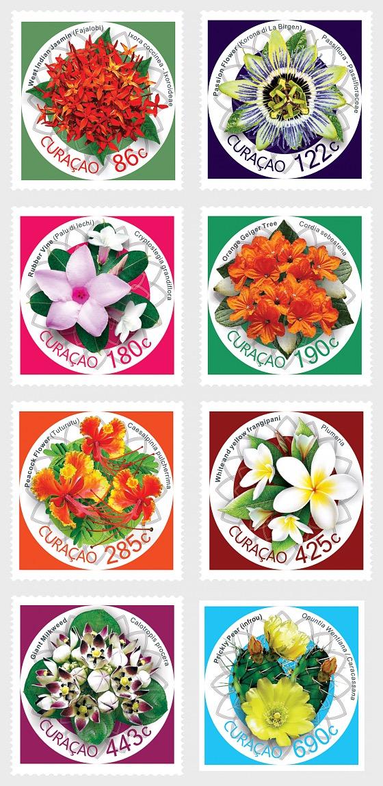 Blumen - Serie