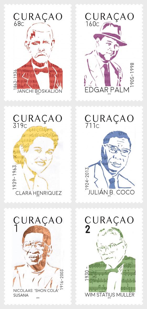 Curacao Musicians - Set