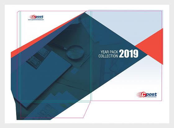 Jahrbuch 2019 - Jahresausgaben