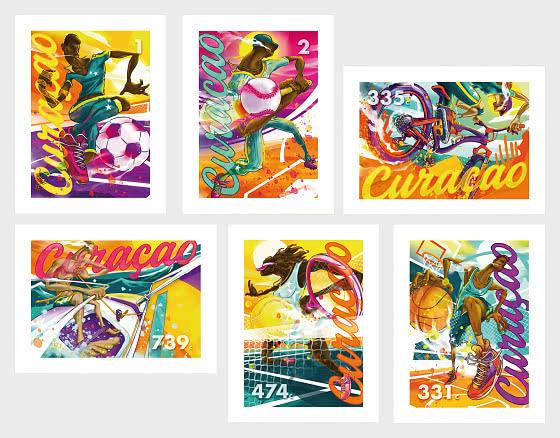Sport 2020 - Serie