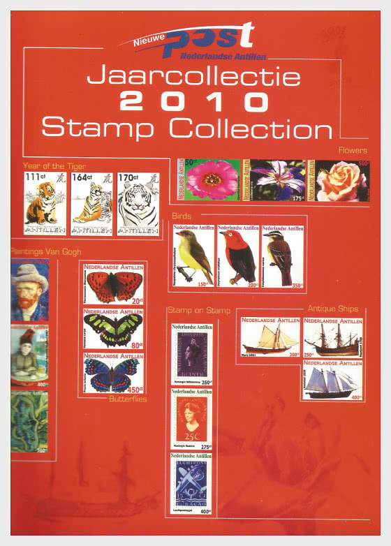 Pacchetto Anno 2010: $ 100! - OFFERTA BLACK FRIDAY - Anni Completi