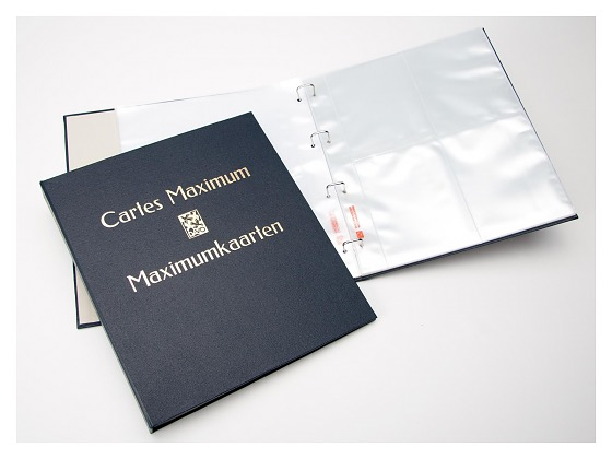 Maximum cards - Cristal Album