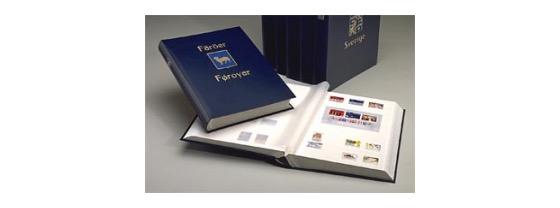 G (Faroes) - Stockbook