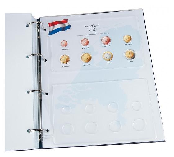 Niederlande 2013 (Beatrix) - Luxe Münzenergänzung