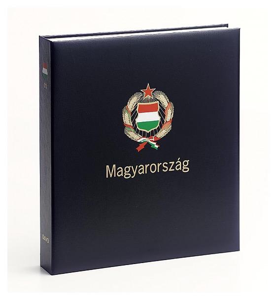 Hungary VIII - Luxe Binders