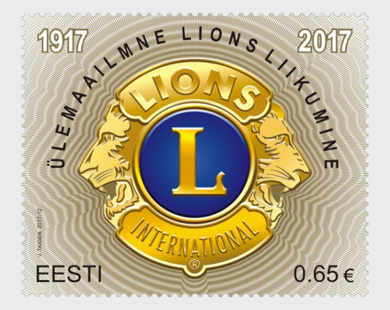 The Lions Movement 100 Years - Set