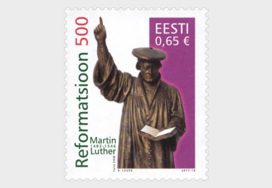 Reformation 500 Years - Set