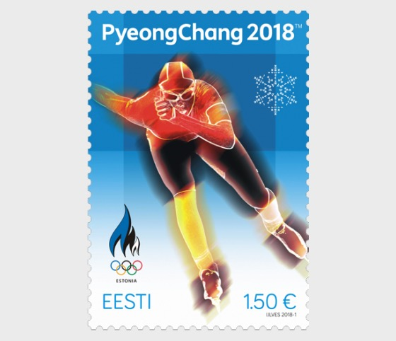 XXIII Olympic Winter Games, PyeongChang 2018 - Set