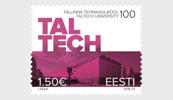 Tallinn University of Technology 100 - Set