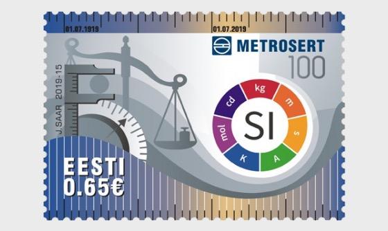 Metrosert 100 - Series