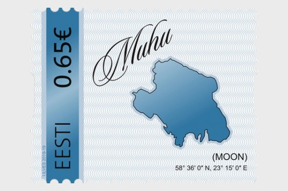 My Stamp - Muhumaa - Set