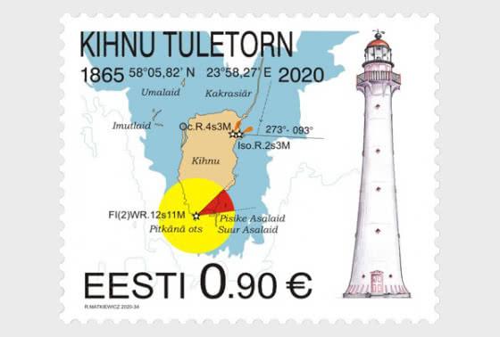 Kihnu Lighthouse - Series