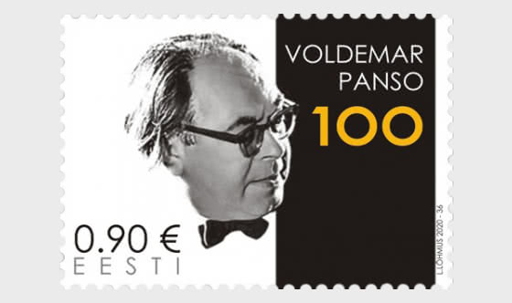 Voldemar Panso 100 - Series