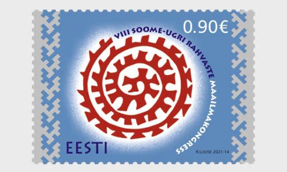 VIIIe Congrès Mondial des Peuples Finno-ougriens - Séries