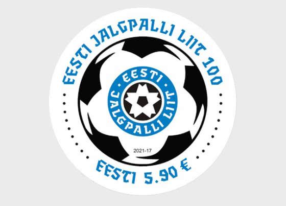100th Anniversary of the Estonian Football Federation - Set