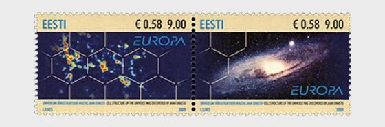 EUROPA – Astronomy - Set