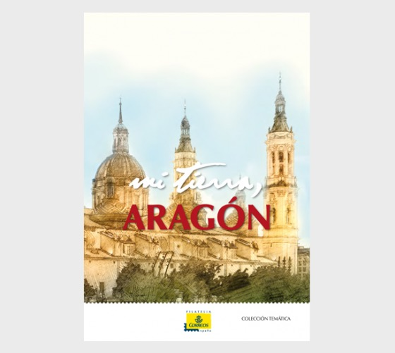 My Land - Aragón - Special Folder