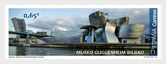Museums - (Guggenheim) - Set