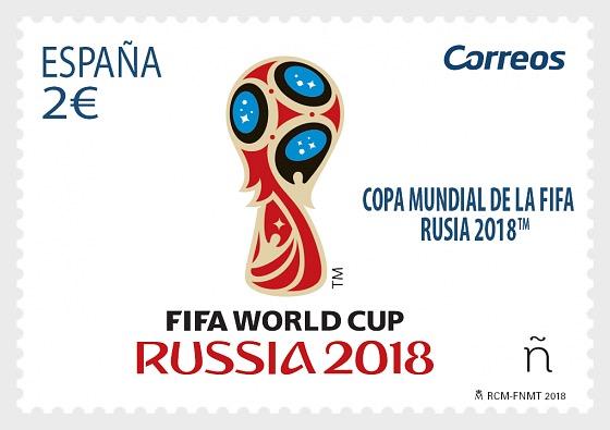 FIFA 2018 - Set