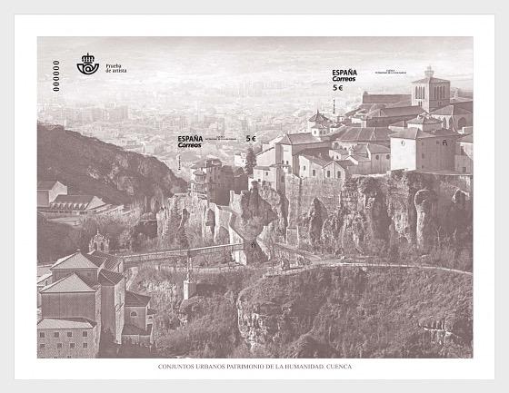 Cuenca - Collectibles