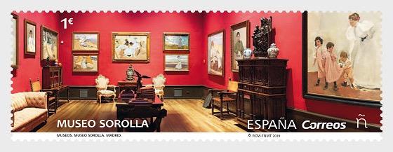 Museums - Museo Sorolla - Set