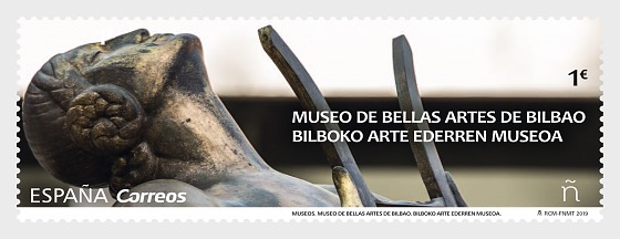 Museums - Museo de Bellas Artes de Bilbao - Set