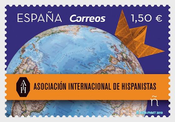 Asociación Internacional de Hispanistas - Series