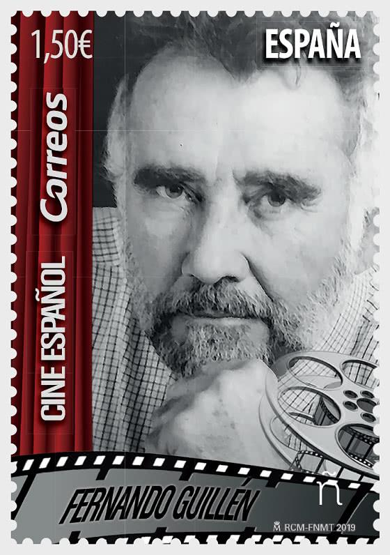 Spanish Cinema - Fernando Guillén Gallego - Set