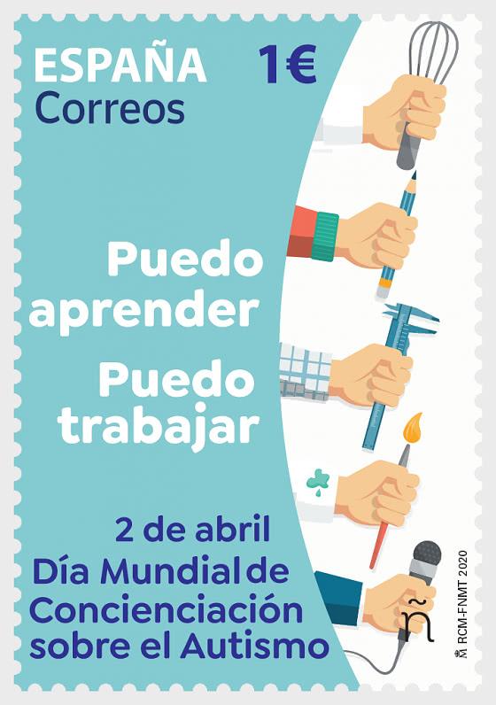 World Autism Awareness Day - Set