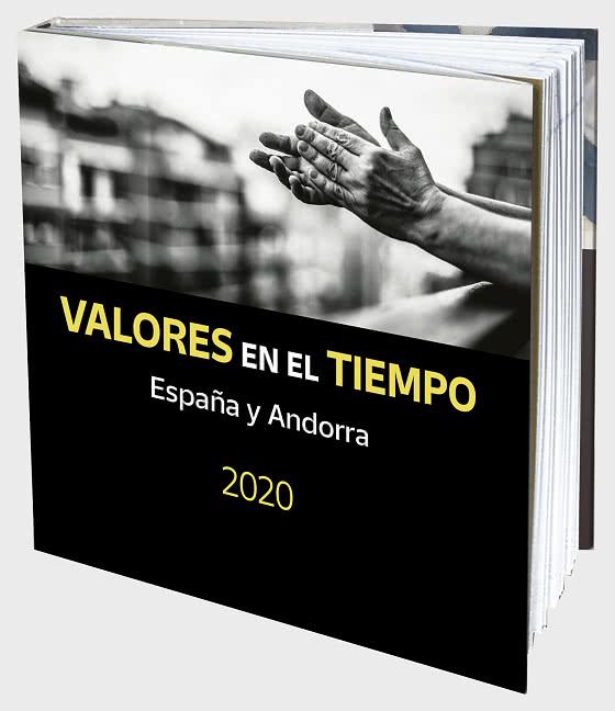 Libro Anual 2020 - Años Completos