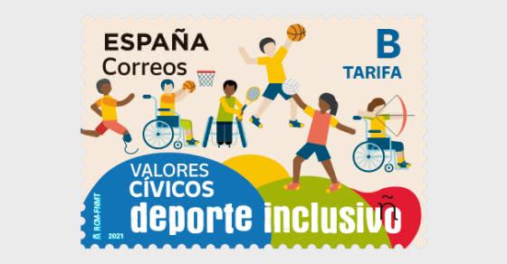 Sports Inclusifs - Séries
