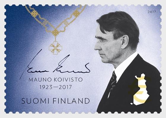Mauno Koivisto - Set